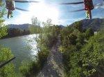 Quadrokopter – świetny sprzęt do filmowania z lotu ptaka