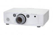 Projektor NEC z serii PA